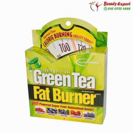 Green Tea Fat Burner, 30 Fast-Acting Liquid Soft-Gels, appliednutrition, USA