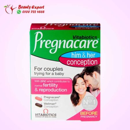 بريجناكير كونسبشن | Pregnacare conception