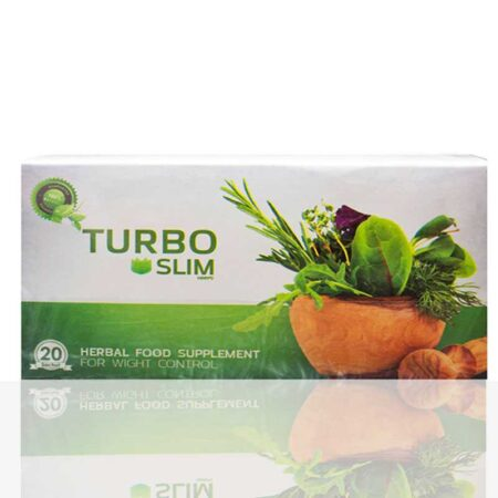 Green Coffee Turbo Slim