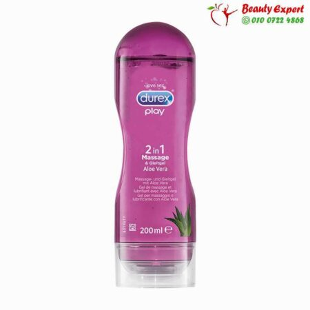 ديوركس بلاي جل2×1 | Durex Play Gel 2×1