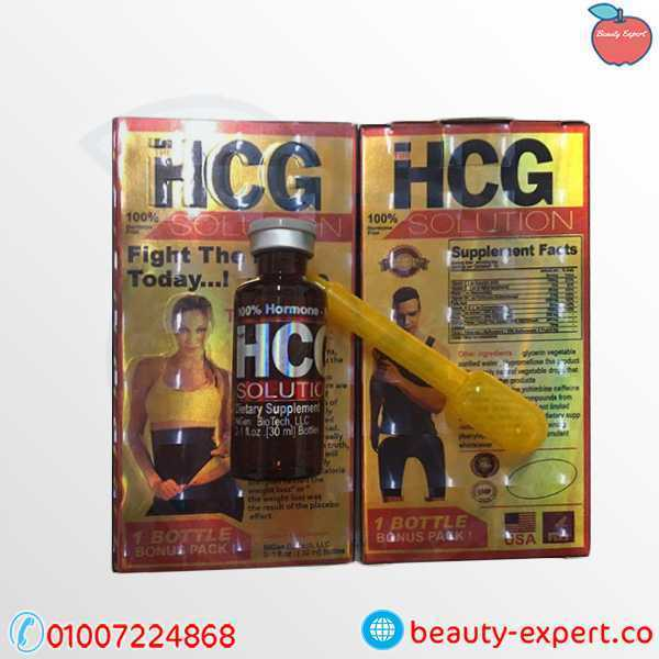 The American Drops HCG for Slimming