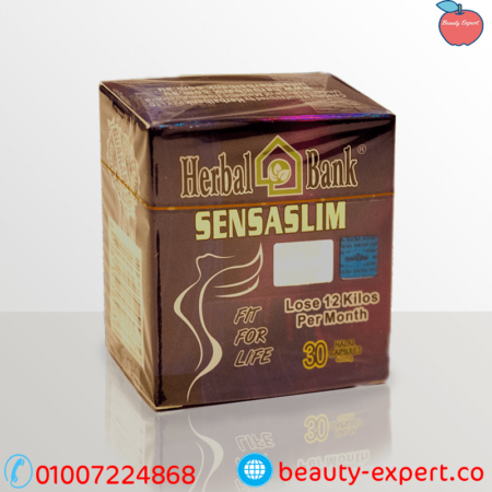SensaSlim Herbal bank for Slimming
